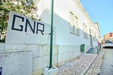 Pedida condenação de GNR por violação