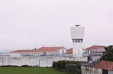 Apreendidos esteroides na prisão de Custóias