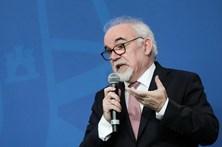 Vieira da Silva diz desconhecer denúncias de gestão danosa das Raríssimas