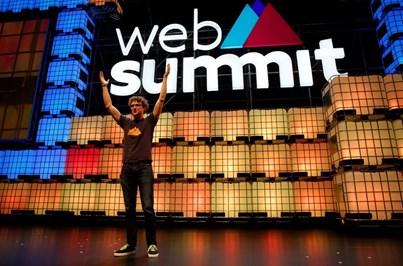Web Summit trouxe aumento de 56% nas compras registadas em Lisboa