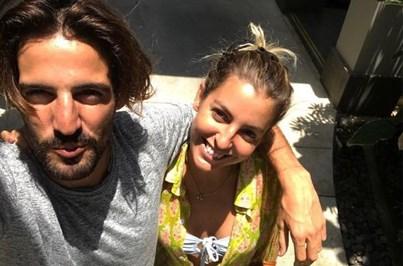 Jessica Athayde recusa viver com o namorado em Bali