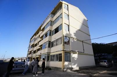 Preventiva para 8 dos 52 detidos em bairro de Lisboa