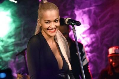 Rita Ora congelou óvulos com medo de infertilidade