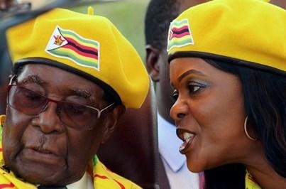 Mugabe vai permanecer no Zimbabué, com imunidade