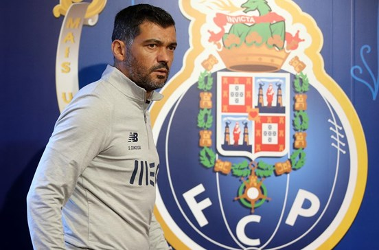 FC Porto 1-0 Portimonense