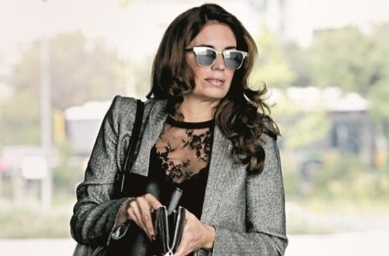 Advogado de Bárbara Guimarães diz que pena para Carrilho é leve