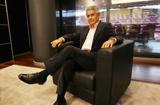 Benfica vai ter futebol feminino sénior