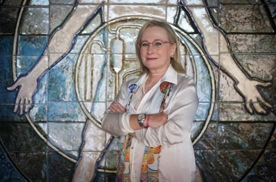 Graça Freitas: Uma senhora da saúde