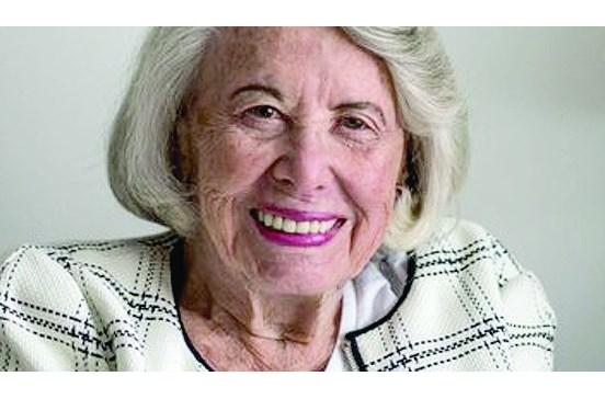 Liz Smith (1923-2017)