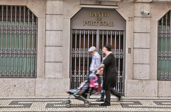 Tráfico com cúmplice no Banco de Portugal