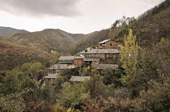 Uma viagem pela riqueza natural de Arouca