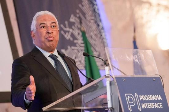 Primeiro-ministro saúda proposta sobre proteção civil da UE