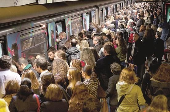 Ex-gestor do Metro de Lisboa acusado de abuso de poder