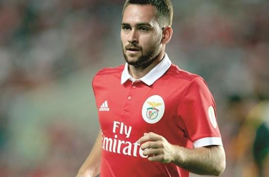 Zivkovic quer sair do Benfica