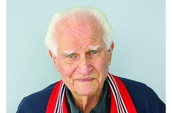 Bobby Doerr (1918-2017)