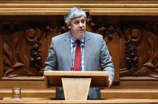 Défice Público até outubro melhora para 1.830 milhões de euros
