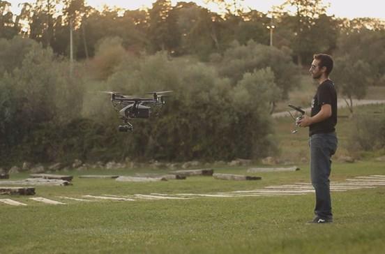 Tecnologia Anti-Drone