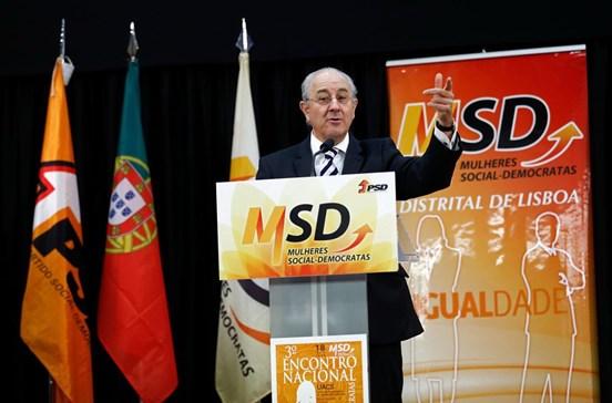 Rio contra qualquer alteração estatutária no próximo Congresso do PSD