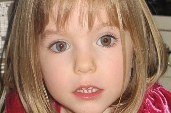 'Mulher mistério' testemunha do desaparecimento de Maddie encontrada