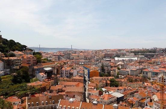 Lisboa quer limitar preços das casas