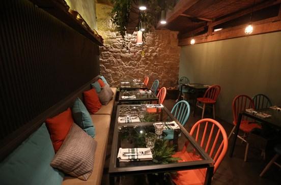Cevicheria 'Panca' traz ao Porto os sabores da América Latina
