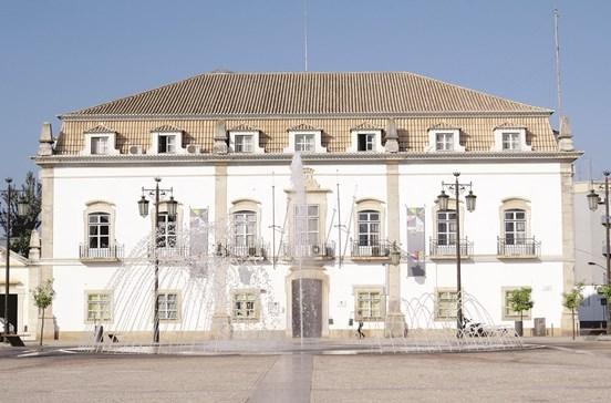 Câmara de Portimão adota medidas para poupar água
