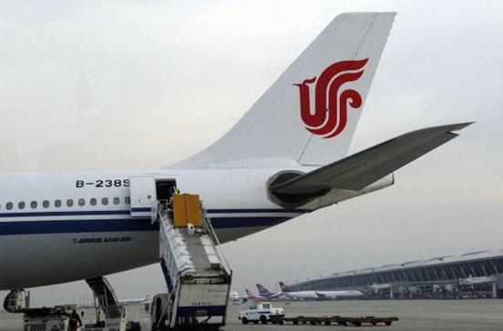 Air Chinasuspende voos para a Coreia do Norte