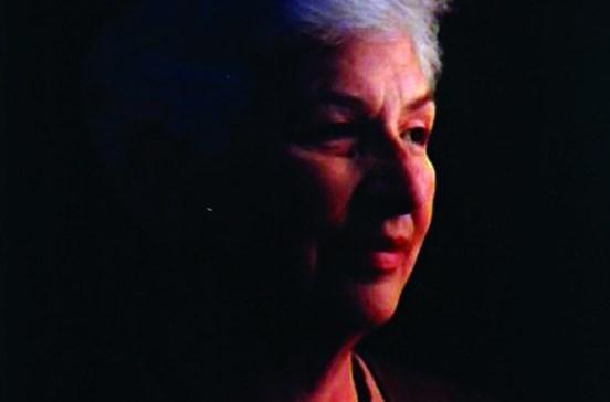 Clotilde Rosa (1930-2017)