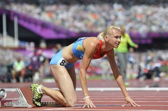 Comité Olímpico Internacional desclassifica duas atletas russas por doping
