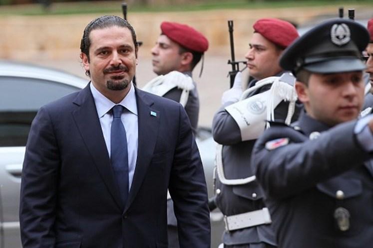 Primeiro-ministro libanês suspende demissão