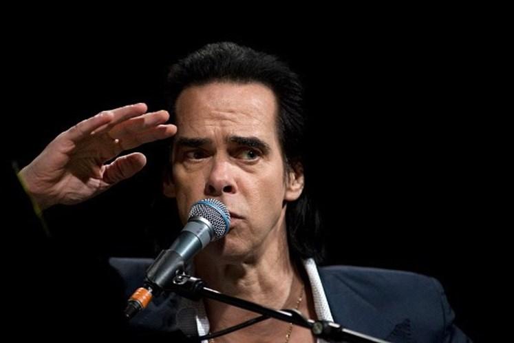 Nick Cave & The Bad Seeds no NOS Primavera Sound