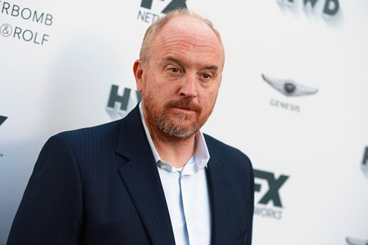 Netflix cancela especial de Louis CK após denúncias de assédio