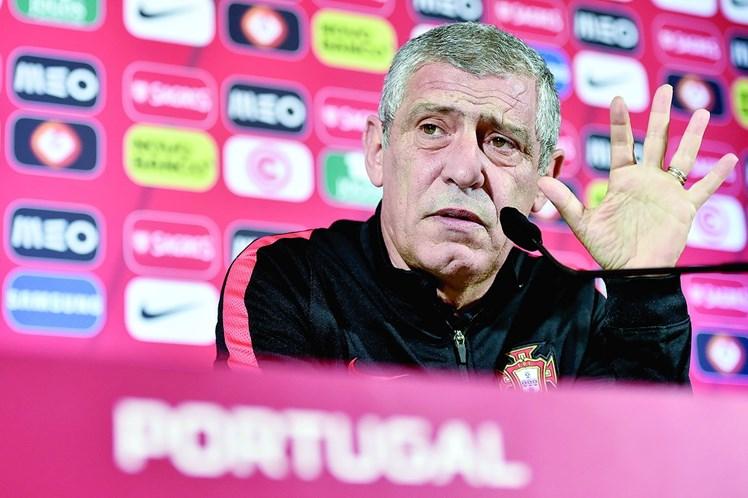 Portugal e Estados Unidos empatam a uma bola