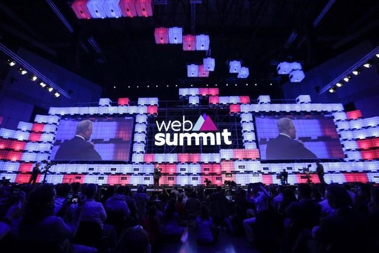 Fundador da Web Summit pede desculpa aos portugueses