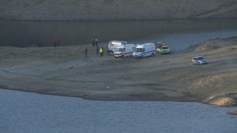 Encontrado corpo de homem desaparecido no rio em Santa Comba Dão