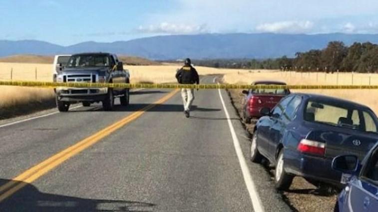 Série de ataques a tiros deixa 5 mortos na Califórnia