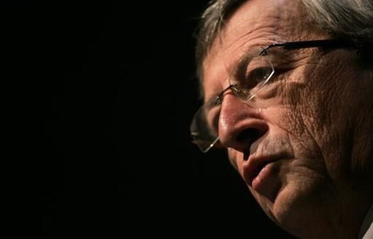 Juncker acredita num acordo sobre 'divórcio' com Reino Unido em Dezembro