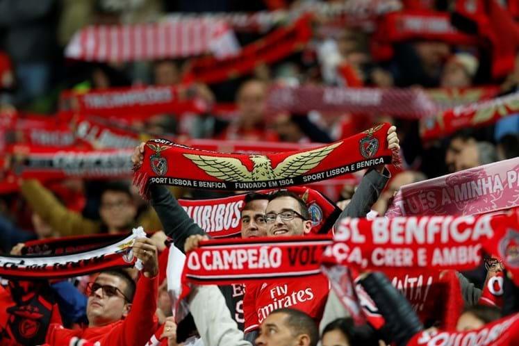 Benfica é o campeão nacional com maior lucro da Europa