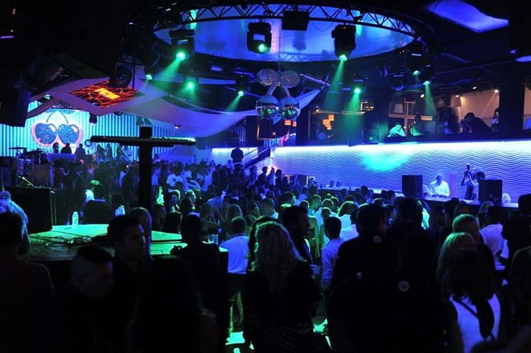 Jovem de 23 anos morre em discoteca de Esposende