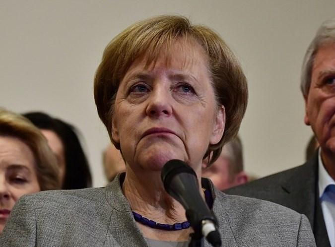 Merkel volta a falhar negociações para formar governo. Eleições à vista?