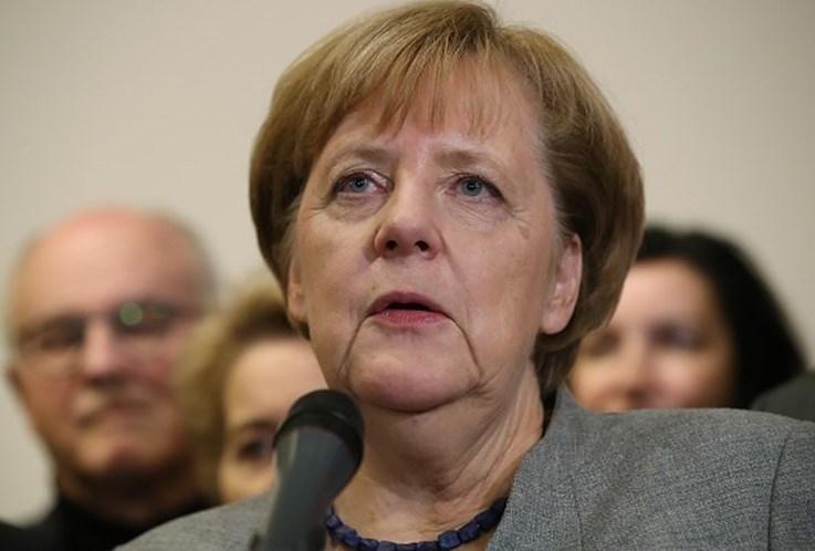 Eleição antecipada seria melhor que governo de minoria na Alemanha