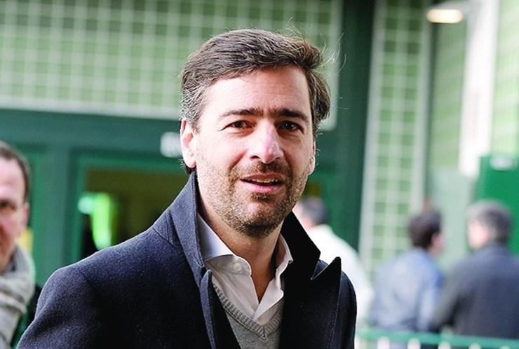Bruno de Carvalho fala em último jogo como presidente dos leões