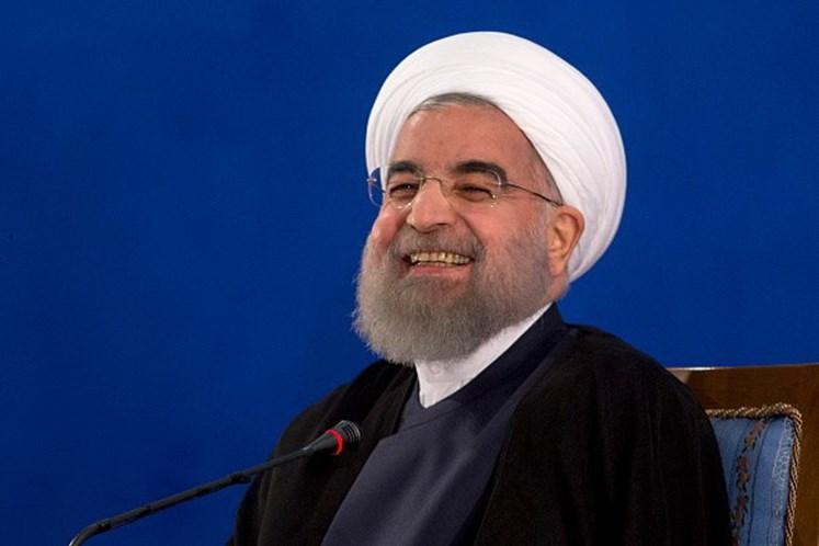 Em TV, presidente do Irã diz que raízes do Estado Islâmico foram destruídas