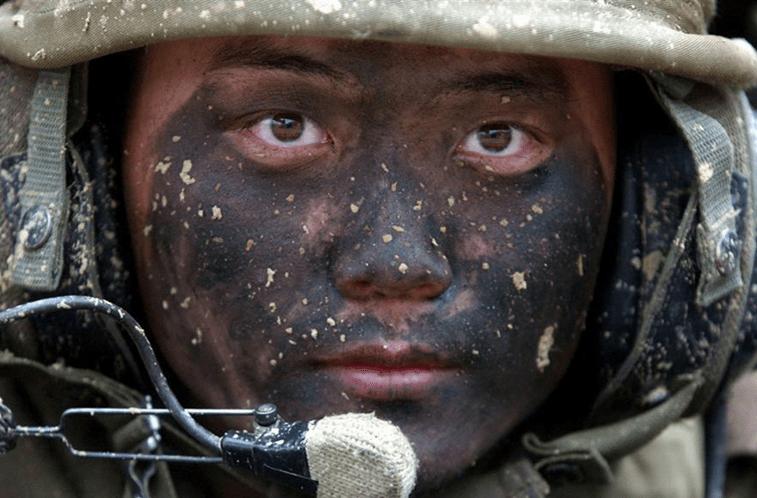 Soldado norte-coreano violou fronteira para perseguir desertor