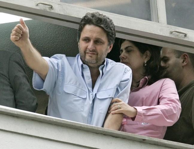 Os ex-governadores Garotinho e Rosinha são presos no Rio de Janeiro