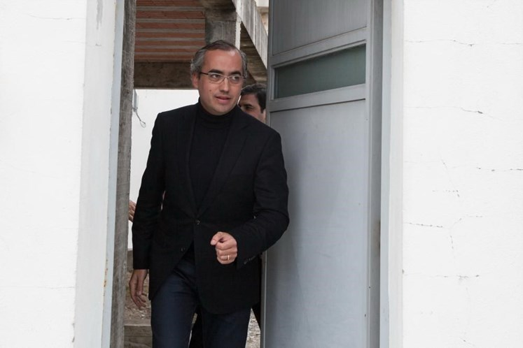 Oficial: Alexandre Fonseca substitui Cláudia Goya à frente da PT