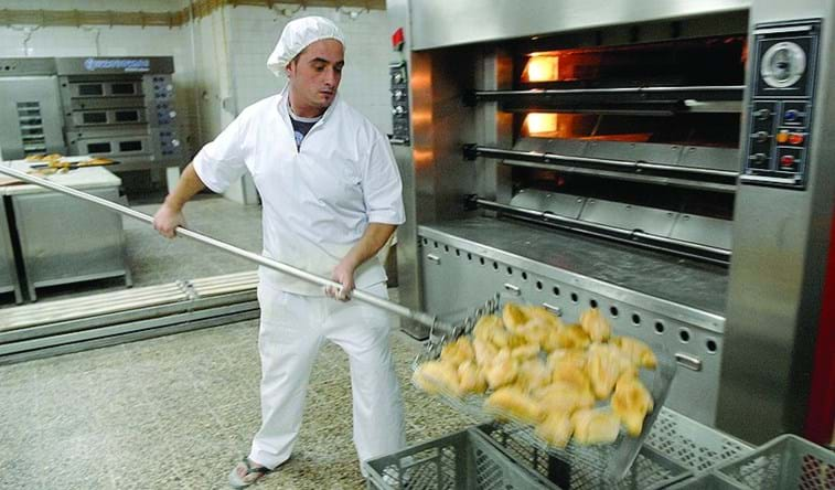 Preço do pão sobe 20% em Janeiro