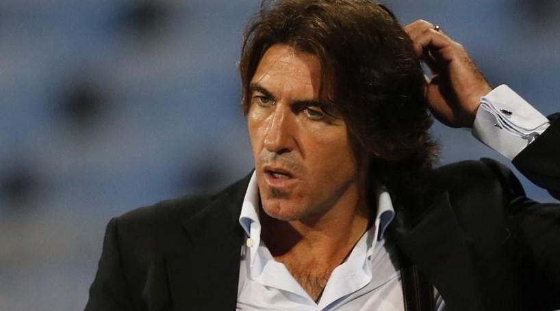 Resultado de imagem para Sá Pinto entre os acusados de crimes de corrupção no futebol grego