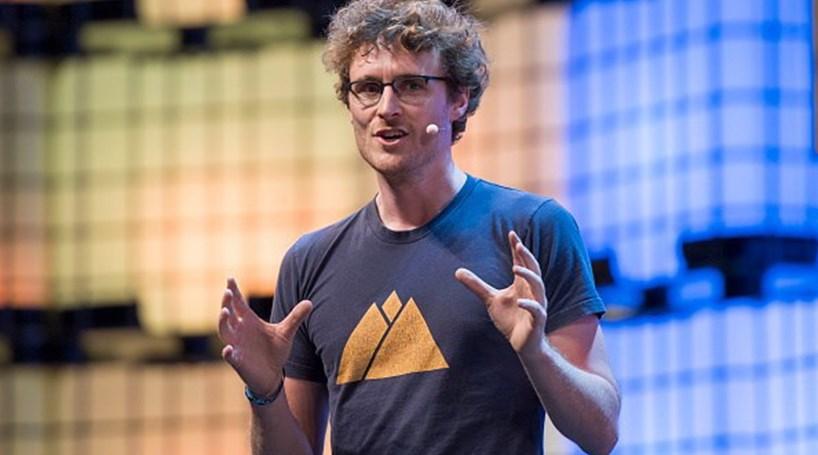 Resultado de imagem para Fundador da Web Summit pede desculpa aos portugueses