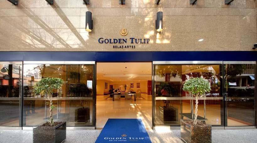 Homens armados assaltam hotel de luxo nos Jardins
